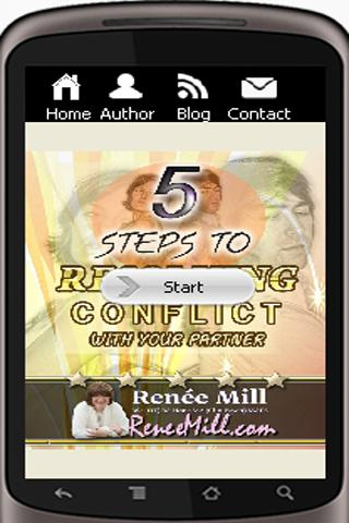 5 steps to resolving conflict