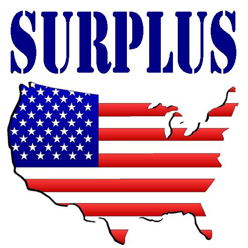Government Surplus Guide LOGO-APP點子