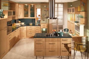 Screenshot of Kitchen Decorating Ideas