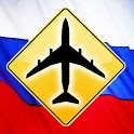 Moscow Offline Travel Guide icon