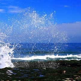 by Alegna Nehc - Landscapes Weather