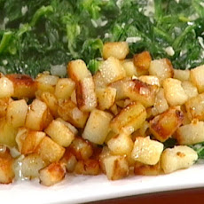 Hash Brown Potatoes