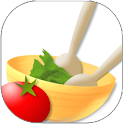 iCooking Salads icon