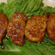 Simple Fabulous Pork Chops