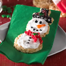 Frosted Snowmen Treats™