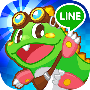 LINE Puzzle Bobble Icon