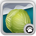 Veggie Guillotine icon