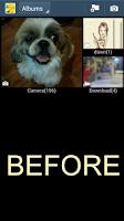 Screenshot of Share 魔漫相机MomanCamera Pics