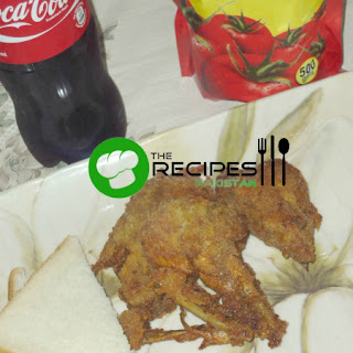 Leftover Fried Chicken Recipes