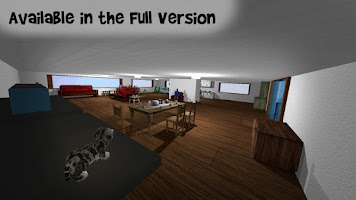 Screenshot of Cat Simulator Free