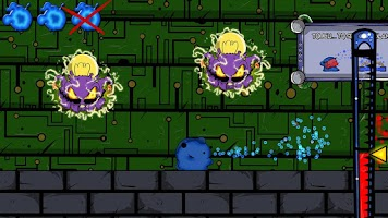 Screenshot of Super-Fluid
