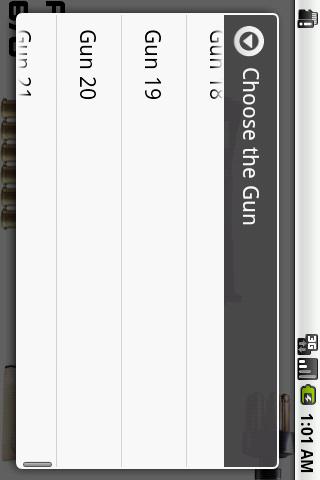 【免費音樂App】左輪手槍-APP點子