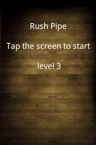 Rush Pipe