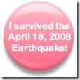 april 18th earthquake