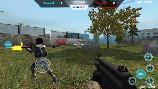 Assault Line CS Online Fps Go APK for Blackberry