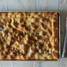 Martha Stewart's Slab Pie