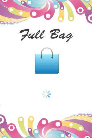 Full Bag Free