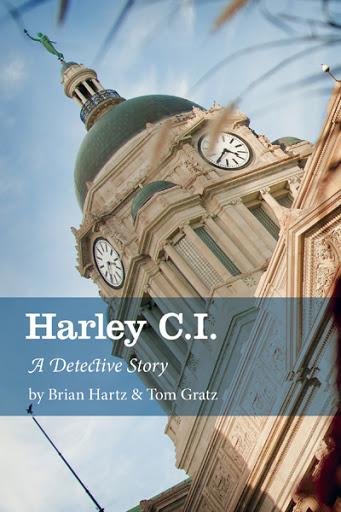 Harley C.I. cover