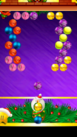 Screenshot of Candy Bubble Shooter Mania