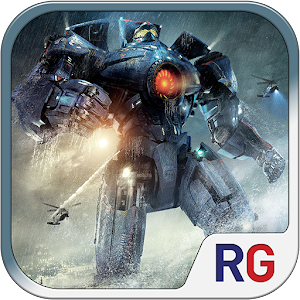 Pacific Rim on PC (Windows / MAC)