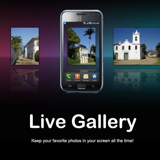 Live Gallery 攝影 App LOGO-硬是要APP