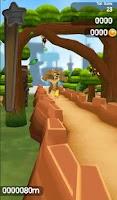 Screenshot of The Hardest Run: Challenge