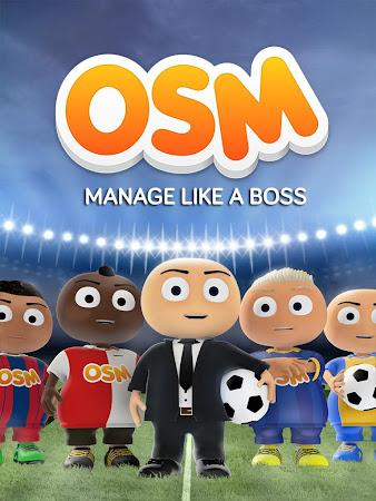 Online Soccer Manager (OSM) 1.56 screenshot 207577