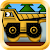 Kids Trucks: Puzzles - Golden file APK Free for PC, smart TV Download