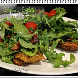Lemon Pine Nut Dressing Recipes