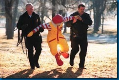 ronald_mcdonald_arrested