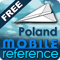 Poland - FREE Guide & Map icon