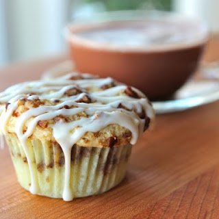 Coffee Cupcake Filling Recipes