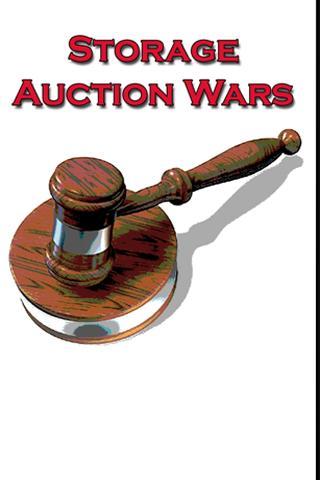 Storage Auction Wars
