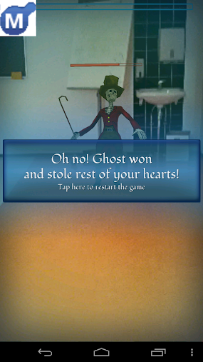 Ghost Realm Demo APK