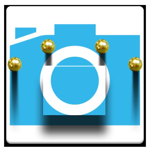 命釘カメラ LOGO-APP點子