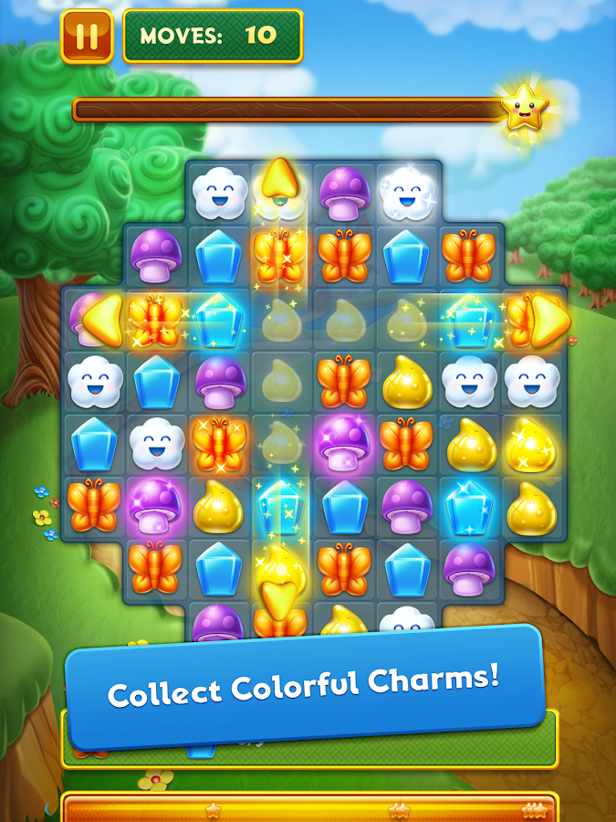 Charm King Screenshot 10