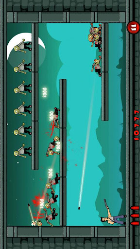stupid-zombies for android screenshot