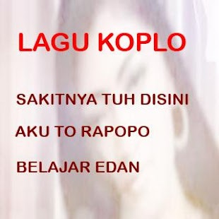 lagu koplo - screenshot