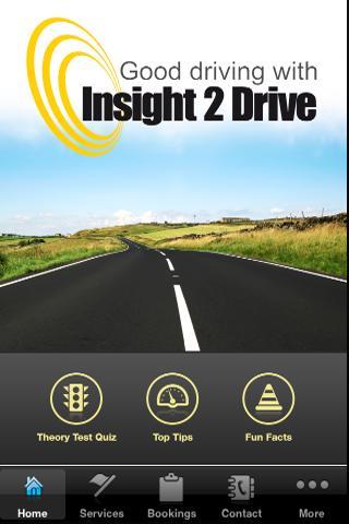 Insight 2 Drive