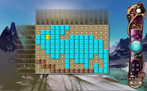 Fantasy Mosaics 4 Art of Color - screenshot