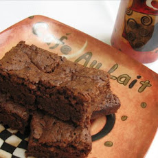Jane Davis's Brownies