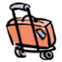 My Traveling Bags icon