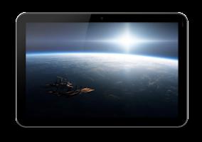 Screenshot of NASA Earth HD Wallpaper FREE