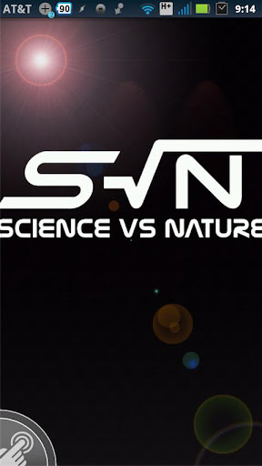 Science Vs Nature