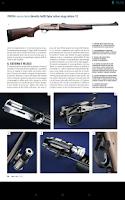 Screenshot of Armi e Tiro magazine