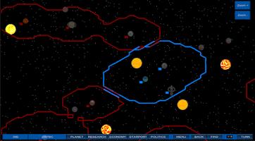 Screenshot of Universal Civilization Demo