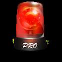Telefonos de Emergencia PRO icon