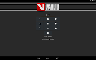 Screenshot of Hide Pictures in Vaulty
