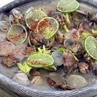 Scallop Clam Chowder Recipes