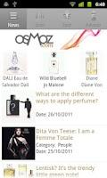 Screenshot of osMoz.com